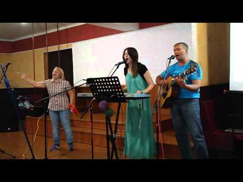 Скачать Рок баллада - Молитва за Україну ( в молитві я звертаюся до Бога) радио версия