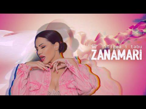 Смотреть клип Žanamari - Stigma I Tabu