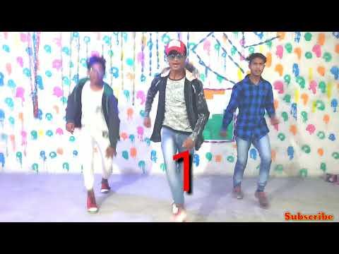 TOTTA Song Dance Video | Tu Kudi He TOTTA Dance Video | Meet Bros