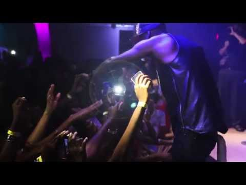 CLUB NATIONALE PRESENTS: 2FACE IDIBIA LIVE IN MOTOWN DETROIT