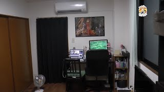 Моя Квартира в Японии. Квартира в Токио