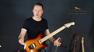Baixar Why you Must practice sequences - Guitar mastery lesson