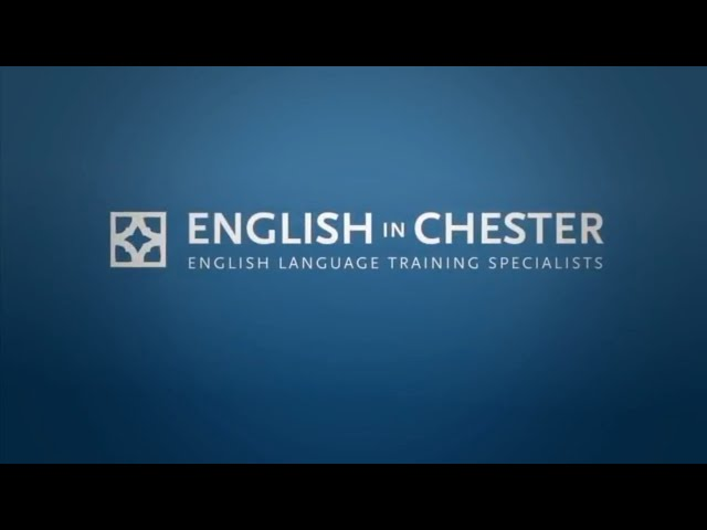 Estudia inglés de Negocios en English in Chester | Inglaterra - ESL Chile