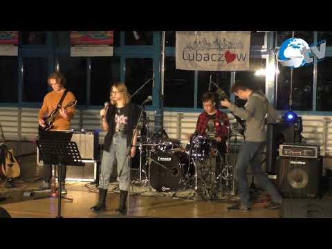 WOŚP W  Lubaczowie  -  Koncert
