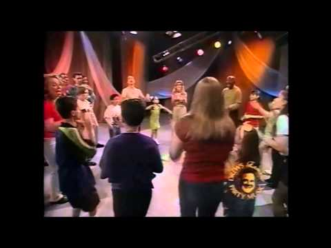 Step By Step - Learn to Dance The Hokey Pokey