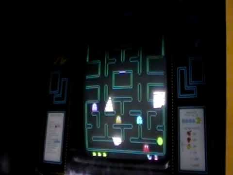 Pac-Man Plus: 3,466,600