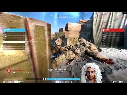 Battlefield V Cazando Chetos y el premio al tonto de la semana es para... thumbnail