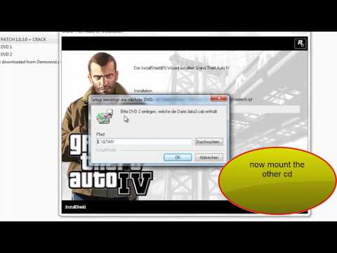 How To Get Gta4 Download Free - With Torrent - And Crack