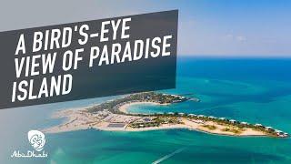 Five star bliss at Zaya Nurai Island | Visit Abu Dhabi