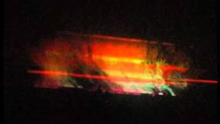 Sketches in Spring & Equinoxe 4 -Jean Michel Jarre music inspire a lasershow