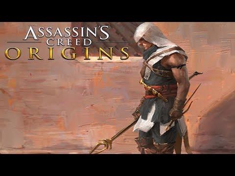 Thất Thủ Liên Tục | Assassin's Creed Origins - Tập 30 | Big Bang thumbnail