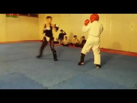 STENKA Martial arts Azerbaijan