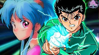 Yu Yu Hakusho is STILL the Best.
