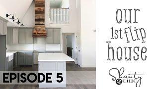 Shanty2Chic Flip House Episode 5