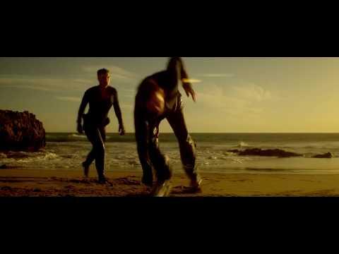 Haywire Fight Scenes