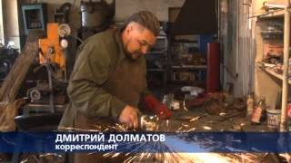 ГОРН КИПИТ, ДАМАСК КУЕТСЯ