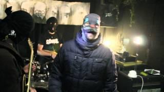 Degenhardt • Stammheim mit NMZS [Destroy 1] ♥ [Video]