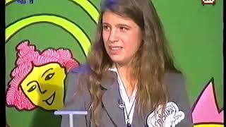 Com A Verdade M'Enganas - Sessão Experimental 1994 - EnciclopediaTV