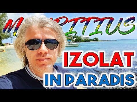 IZOLAT IN PARADIS - Vlog de Carantina din Insula Mauritius
