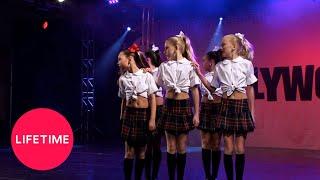Dance Moms Group Dance -
