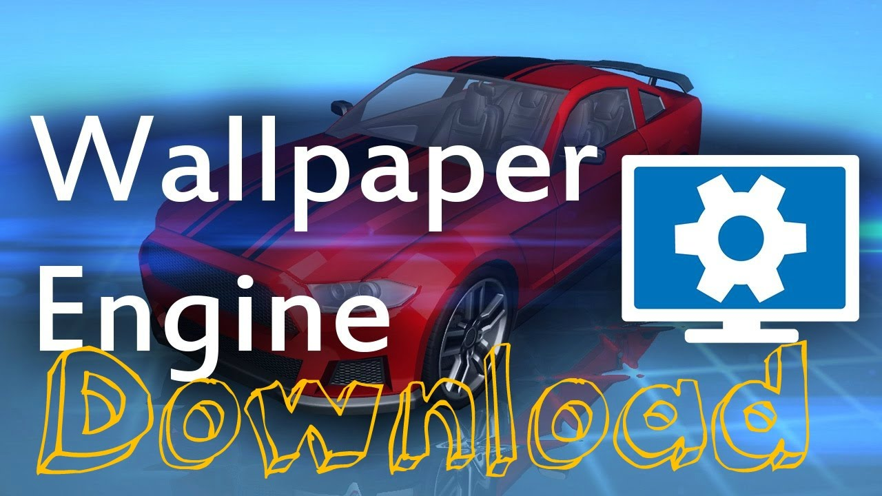 Wallpaper Engine   Download + Workshop content [LATEST ...