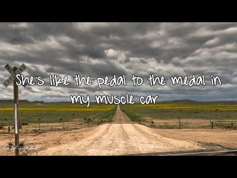 Colt Ford Ft. Keith Urban - She's Like (Lyrics)