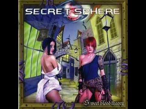 Secret Sphere - Bring On (2008)