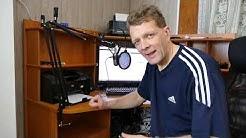 Pöytään asennettava mikrofoniteline Vocaltone MS-18