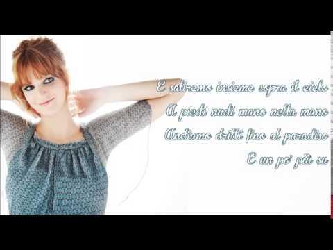 Chiara - STRAORDINARIO + testo