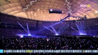 [120409] Super Junior - Sorry Sorry Answer LIVE @ Smtown Live in Tokyo