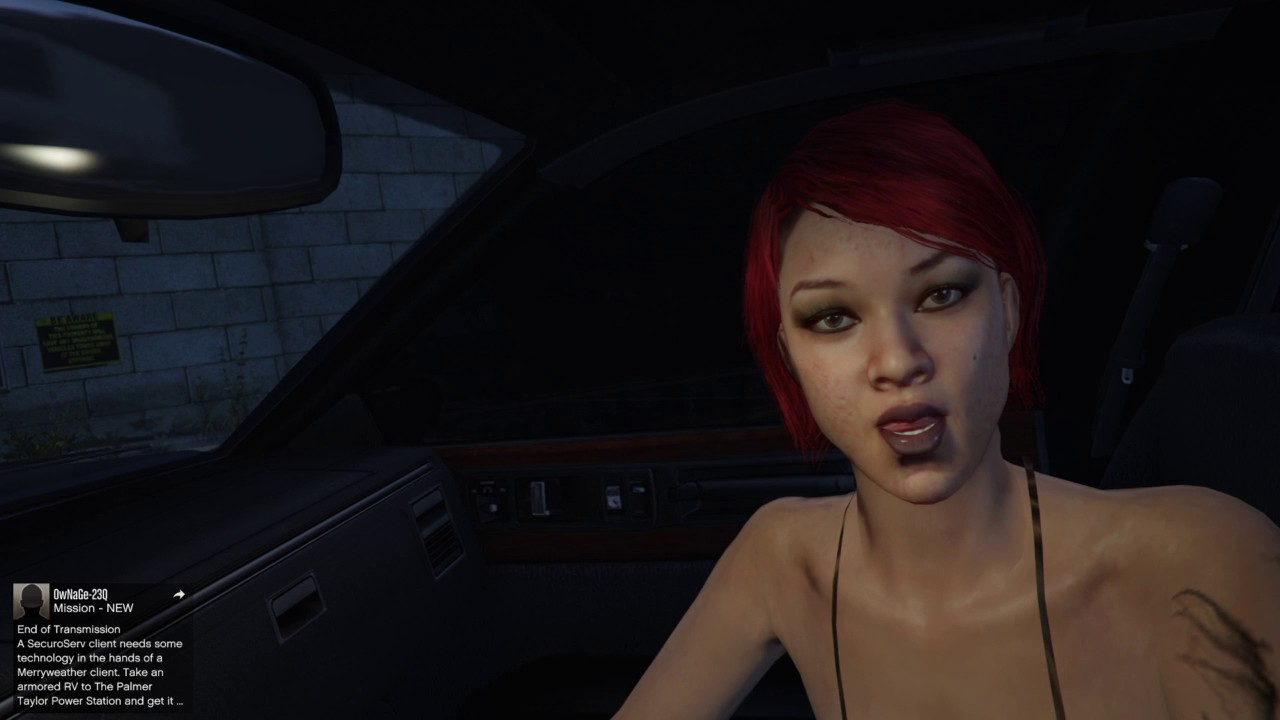 Gta5 Online Pov Hooker - Youtube-4919