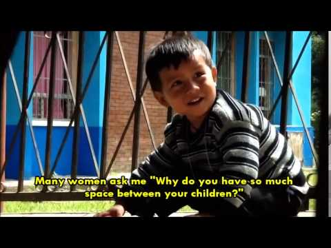 WINGS Guatemala: Promoting the use of IUDs in Mayan K'iche' Communities (English Subtitles)