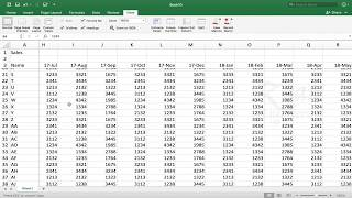 Top 20 Excel 2016 Tips and Tricks for Mac