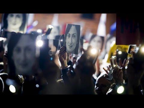 euronews (en français): L'UE doit renforcer ses efforts contre la corruption