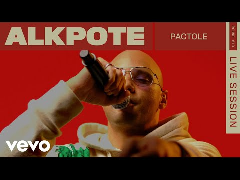Youtube: Alkpote – Pactole (Live) | ROUNDS | Vevo