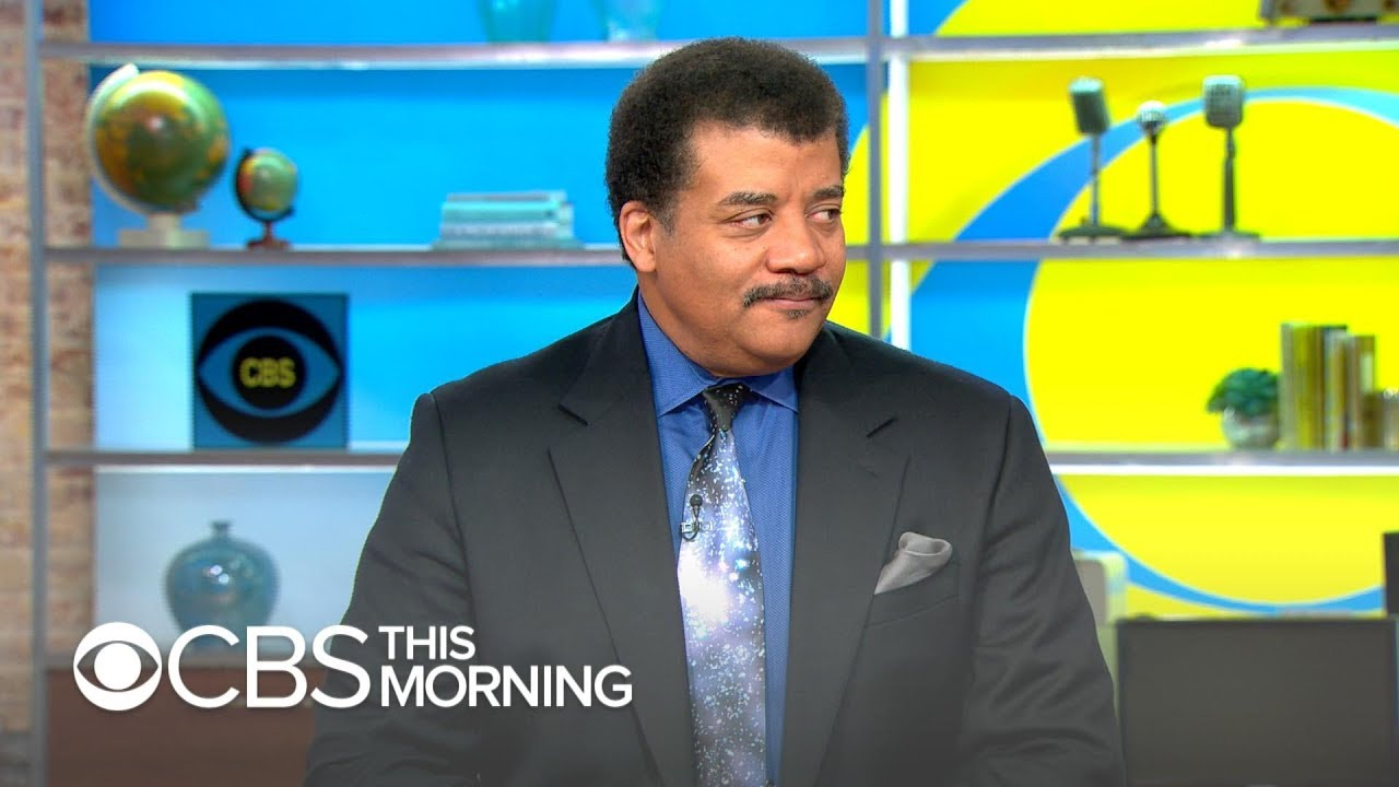 Neil deGrasse Tyson on what he's learned since being accused of sexual misconduct