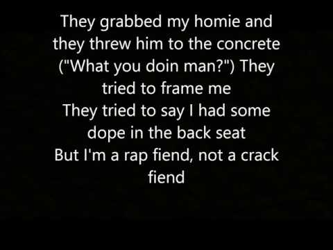 2Pac  Violent Lyrics HQ