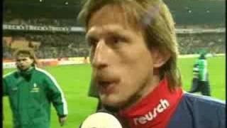 Die besten Sprüche aus 40 Jahren Bundesliga (3)