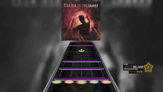 Feed Her to the Sharks - The World Is Yours (Clone Hero Chart Preview)