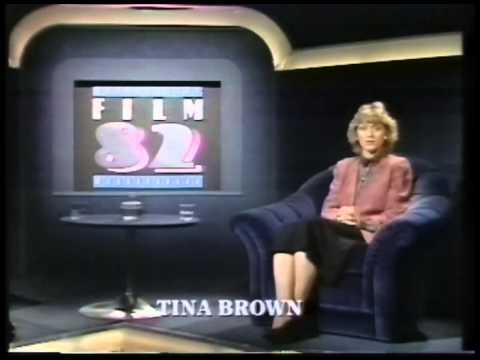 BBC Film Programme Presenter Montage