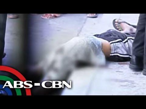 Bandila: Mekaniko, patay sa pamamaril sa Mandaluyong