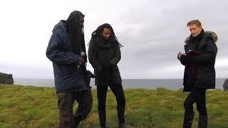 Dub Dynasty - Monsoon Come ft Ras Tinny, Alpha Steppa, Nai-Jah (Ireland) #streetdub E10