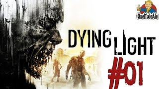 Dying Light - Gameplay ITA - Let