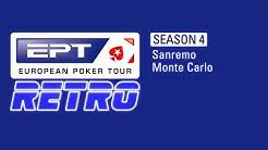 EPT Retro Season 4 Part 4 |  Old Poker, New Commentary