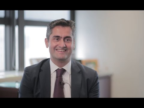 [Invest Seoul CEO interview] Tareq Muhmood, ANZ Korea
