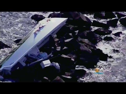 FWC: Jose Fernandez Was Piloting Boat In Deadly BUI Crash