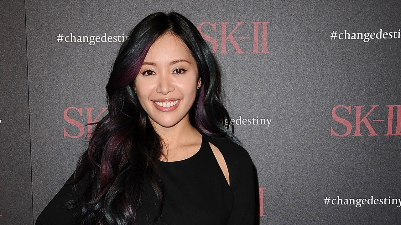 Download Michelle Phan Fights Back Against Racist Comments
