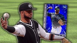 90 Future Stars Fernando Tatis Jr. Debut! MLB The Show 19 Diamond Dynasty