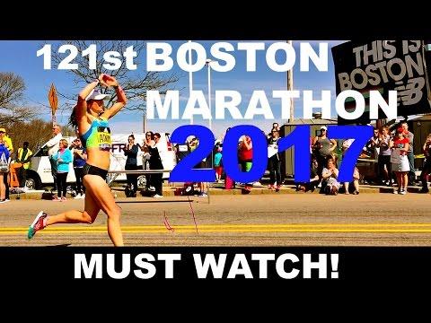 BOSTON MARATHON | 2017