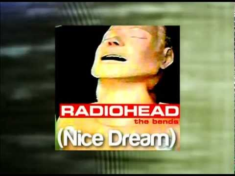 Image result for radiohead nice dream